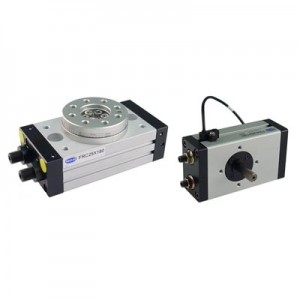 FRA and FRC Rotary Actuators