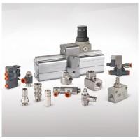 Metal Work Pneumatics Accessories